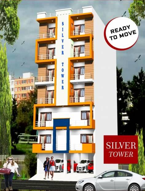 Images for Elevation of Belpatram Silver Tower