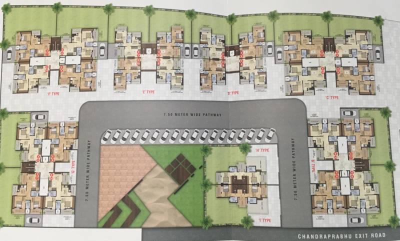 Images for Cluster Plan of Ishaan Hari Anandvan