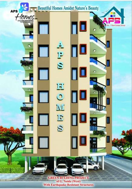 Images for Elevation of APS Homes