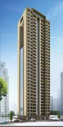 new-suraj-tower Elevation