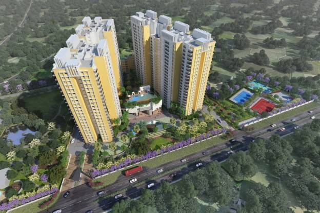 Images for Elevation of Brigade Buena Vista Phase 2
