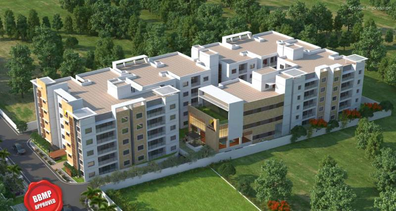 Images for Elevation of Maarq Alpha