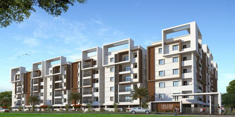 Images for Elevation of Fortune Green Falcon