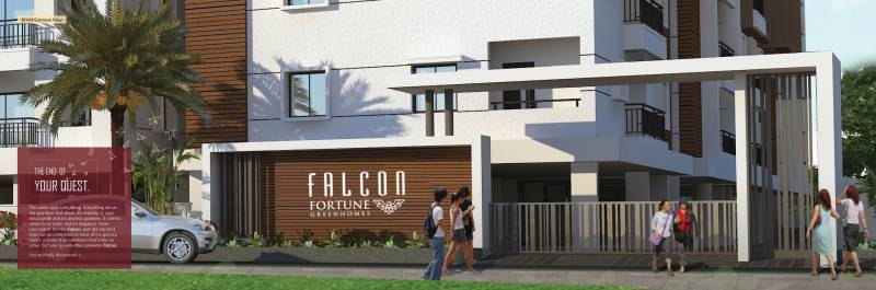 Images for Amenities of Fortune Green Falcon