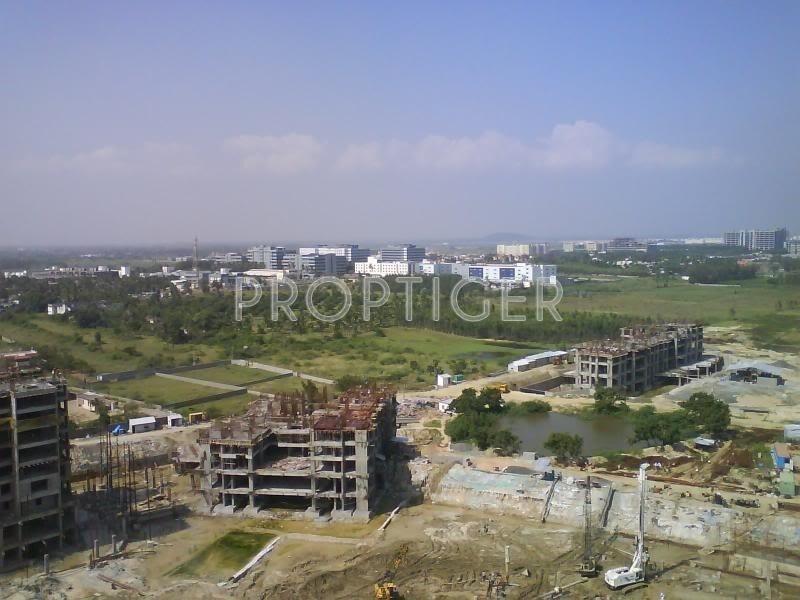 Images for Construction Status of Hiranandani House of Hiranandani Egattur