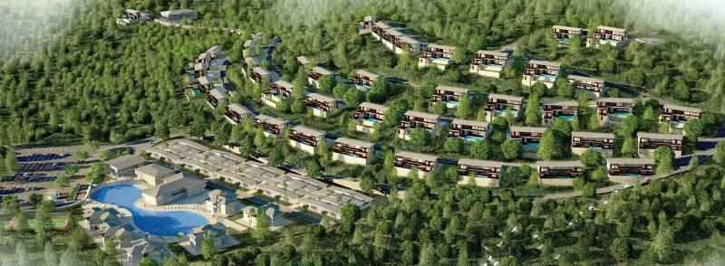 Images for Elevation of Woodlands 1 Khandala Valley Miraya