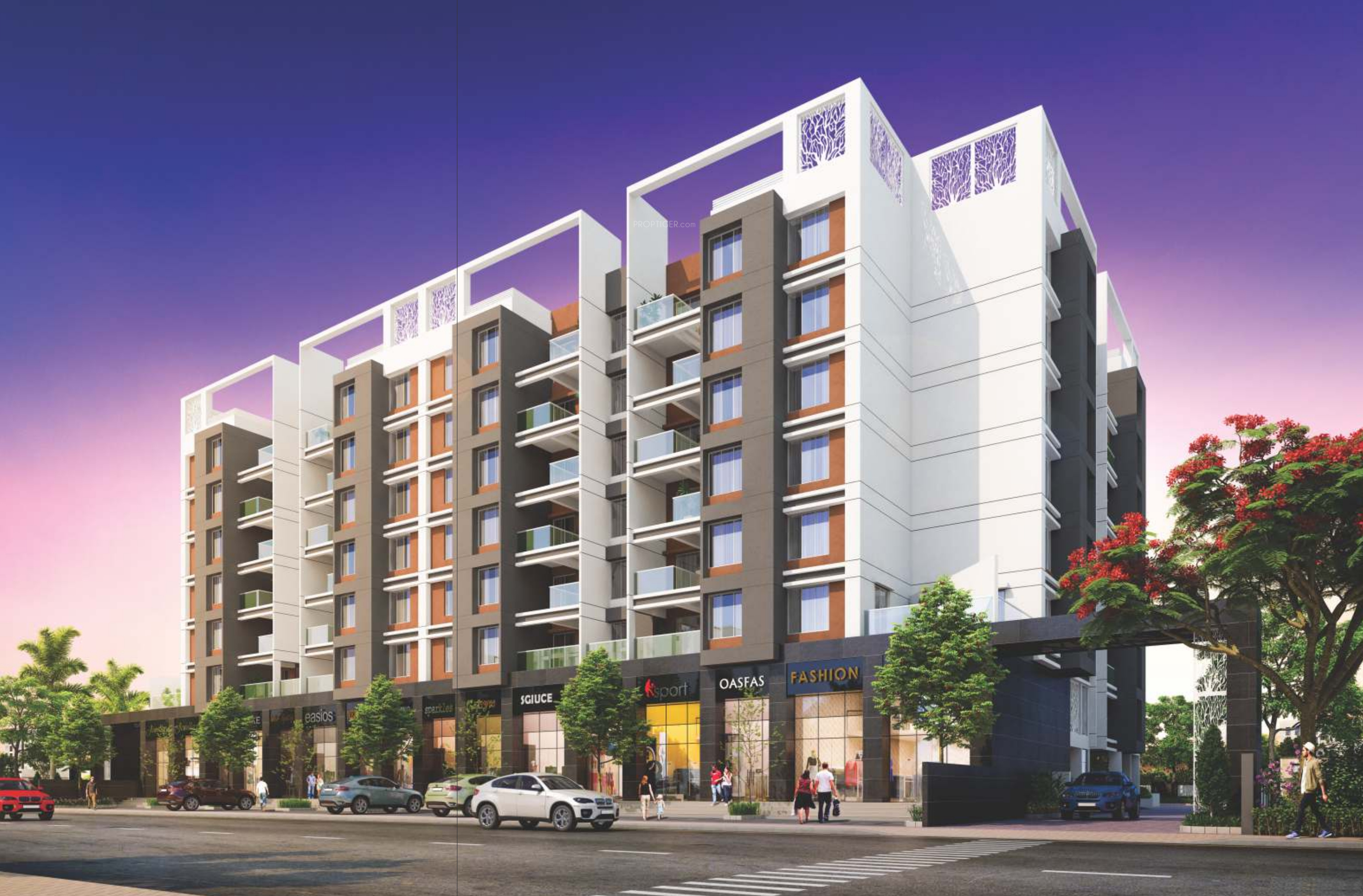 Kuber Properties - All New Projects by Kuber Properties Builders