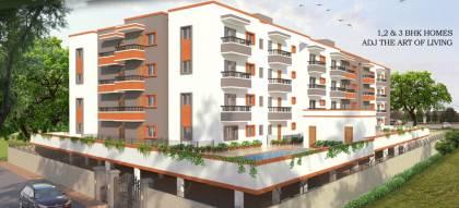 Images for Elevation of Vijaya Nisarga
