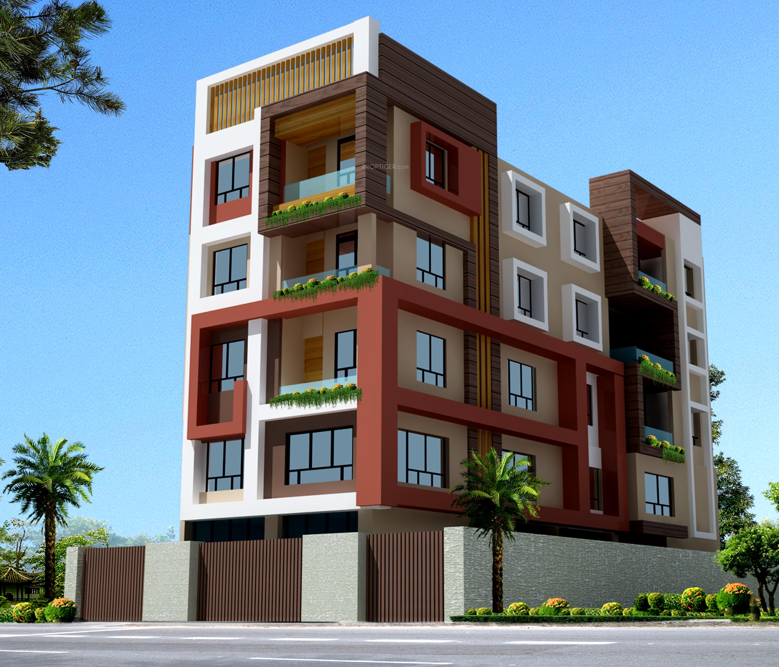 Sun Constructions Kolkata - All New Projects by Sun