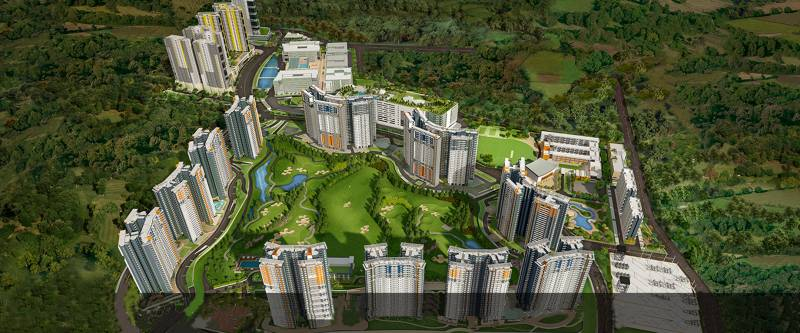 Images for Elevation of Paranjape Blue Ridge Project E Land T24 and T25
