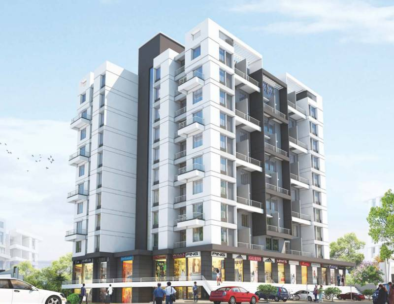 Images for Elevation of Chandrangan Square
