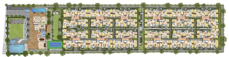Images for Cluster Plan of GRC Subhiksha