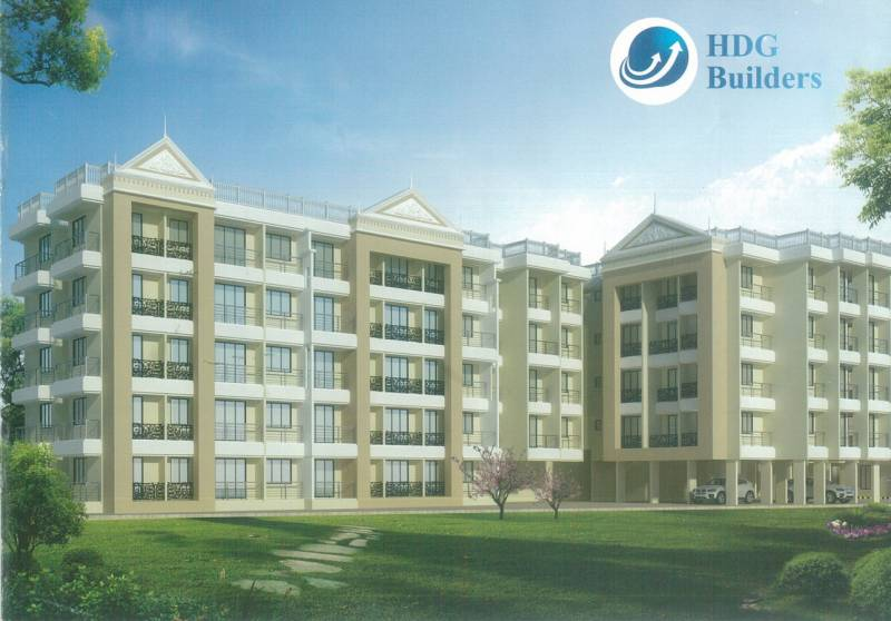 Images for Elevation of HDG Hill View