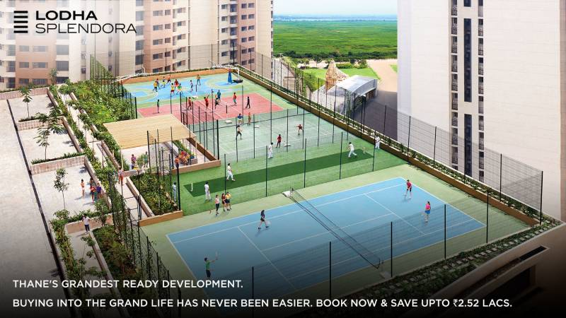 Images for Elevation of Lodha Codename Unbelievable