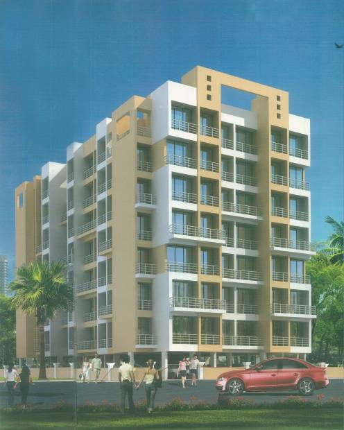 Images for Elevation of Saisha Residency