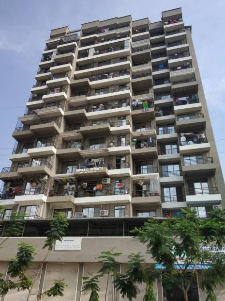 Images for Elevation of Geetanjali Shivalic Heights