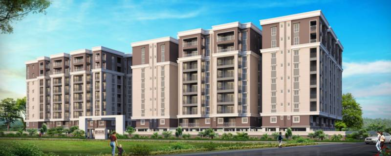 Images for Elevation of Reliance Jubilee