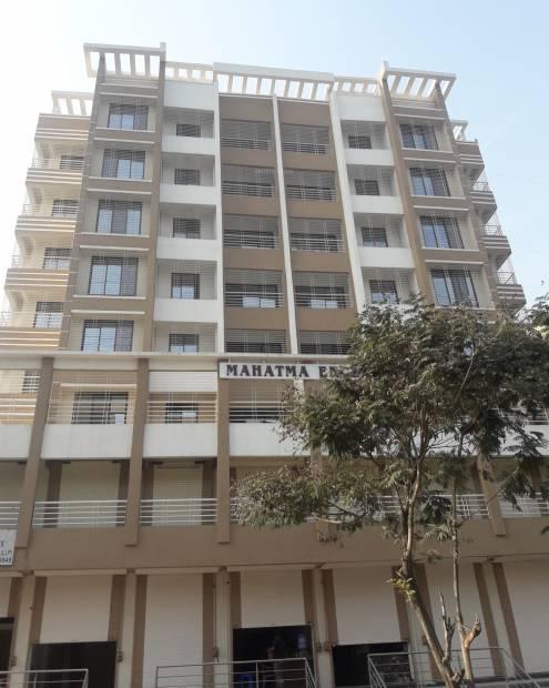 Images for Elevation of Mahatma Enclave