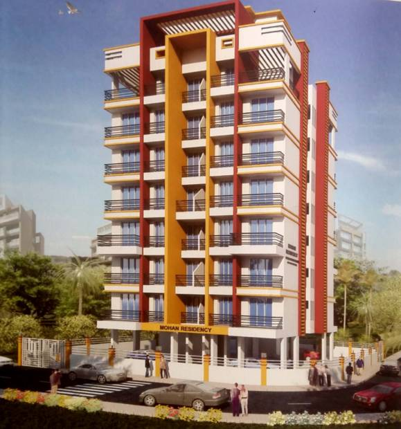 Images for Elevation of Sairaj Mohan Residency