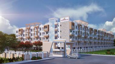 Affordable Flats In Whitefield Bangalore Apartments For Proptiger