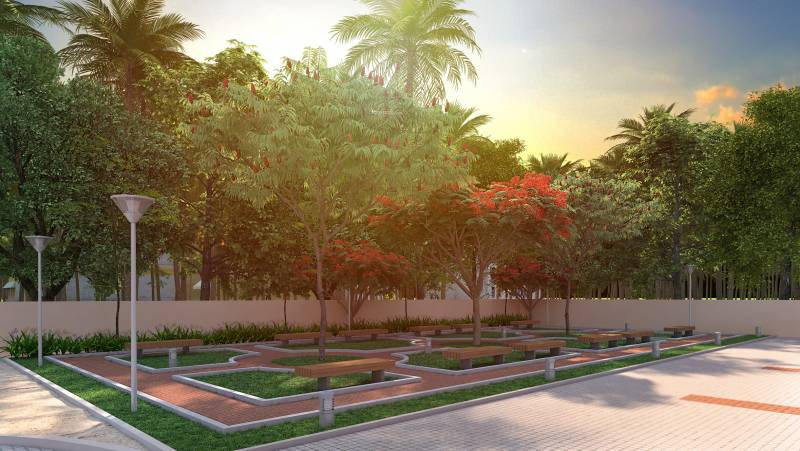 Images for Amenities of Sowparnika Indraprastha