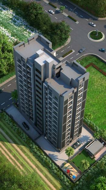 Images for Elevation of Swastik Harmony Swastik Heights
