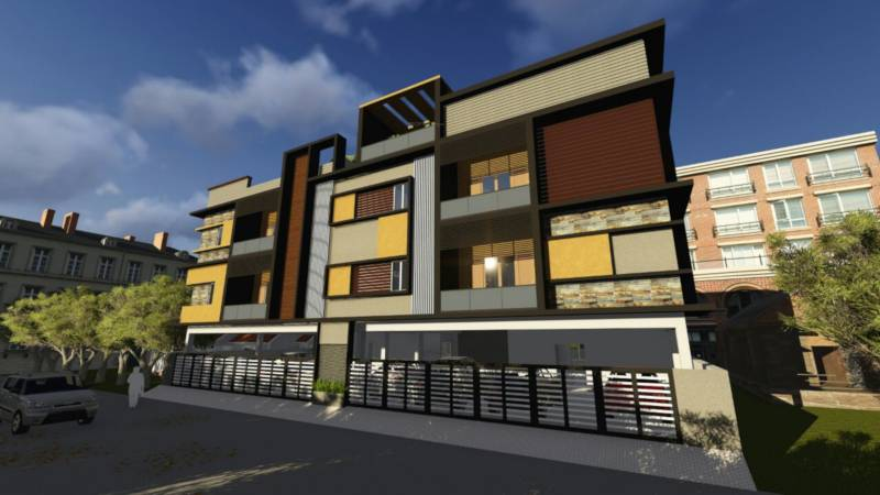 Images for Elevation of MC Homes