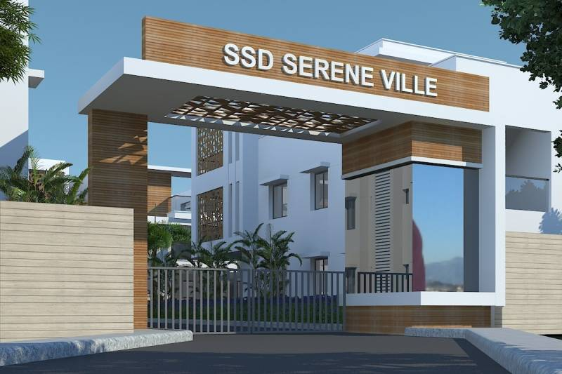 Images for Amenities of Sree Suryaa Serene Villa