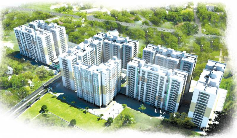 Images for Elevation of Navin Starwood Towers 2
