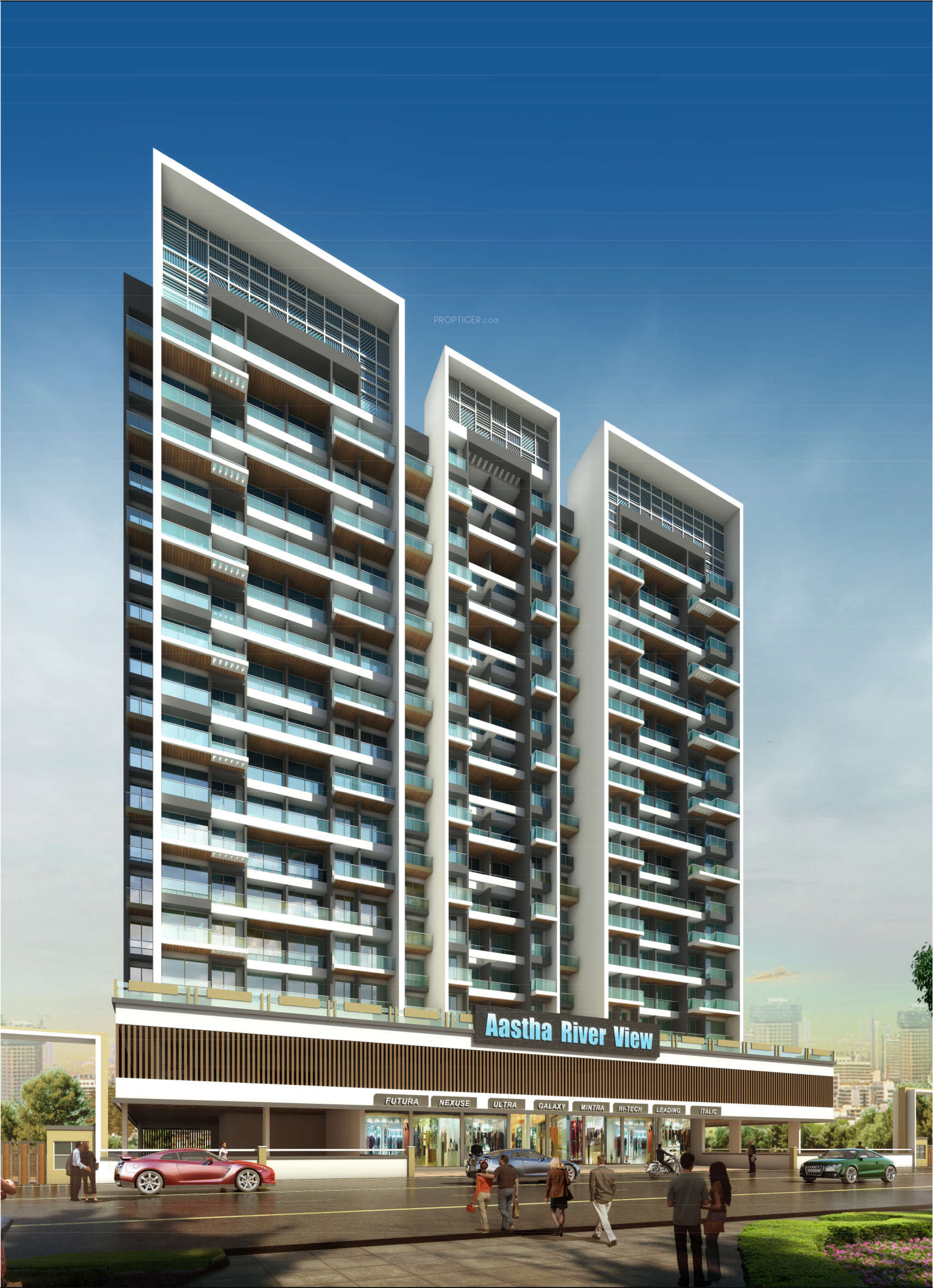 2 Bhk In Bandra East Apartments Flats For Mumbai