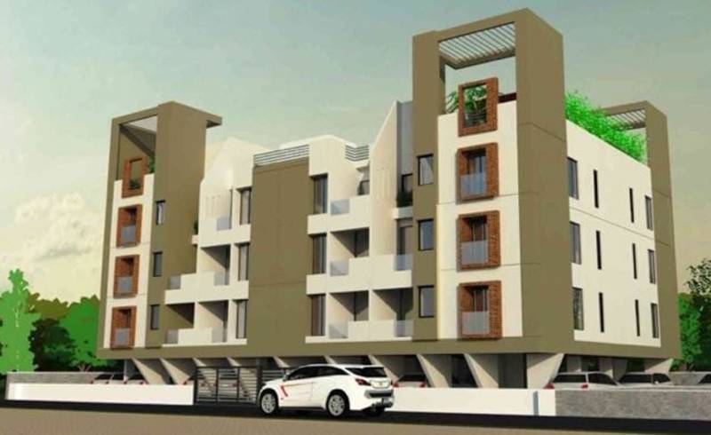 Images for Elevation of Adhirath Megastructures LLP