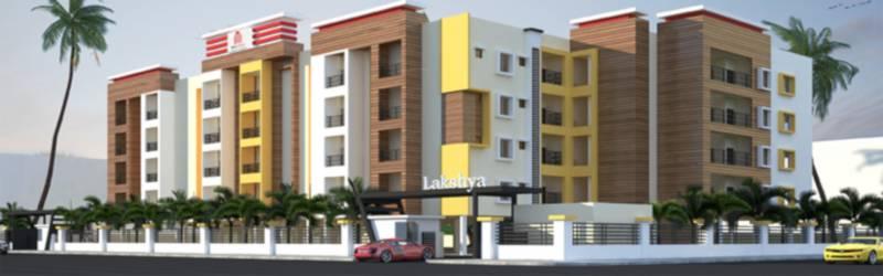 Images for Elevation of Kovai Lifestyle Lakshaya