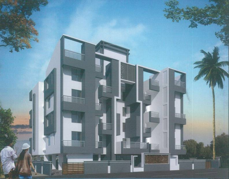Images for Elevation of Skyline Aarambh
