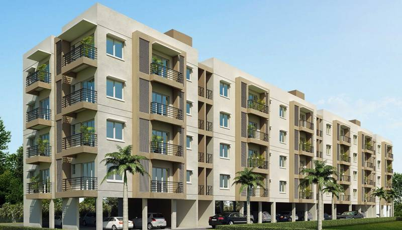 Images for Elevation of Jain Antara