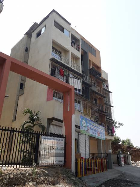 Images for Elevation of Pillar India Constructions Sai Aaradhya