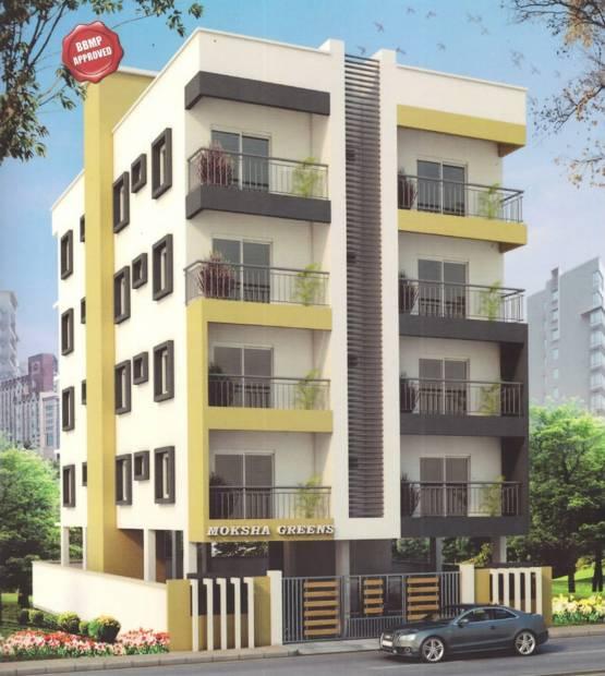 Images for Elevation of S V Moksha Green