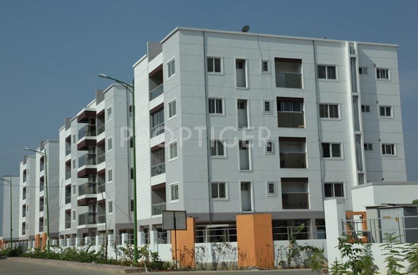 Bscpl bollineni hillside in sholinganallur chennai for Apartment plans chennai