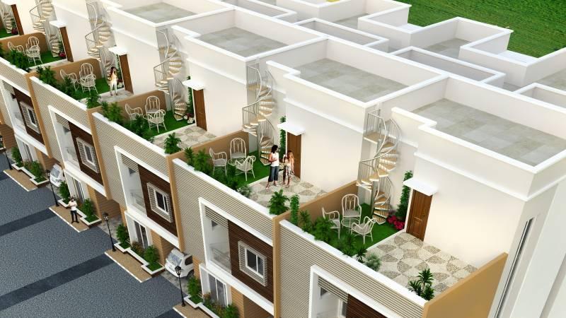 Images for Elevation of Vivansaa Amaryllies Boulevard