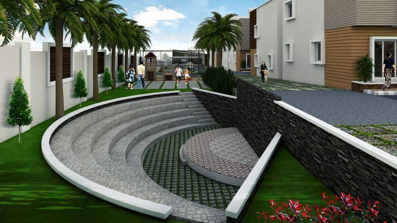 Images for Amenities of Vivansaa Amaryllies Boulevard