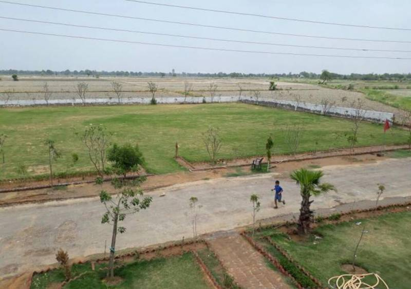 Images for Elevation of Parmanad Vaishnao Enclave