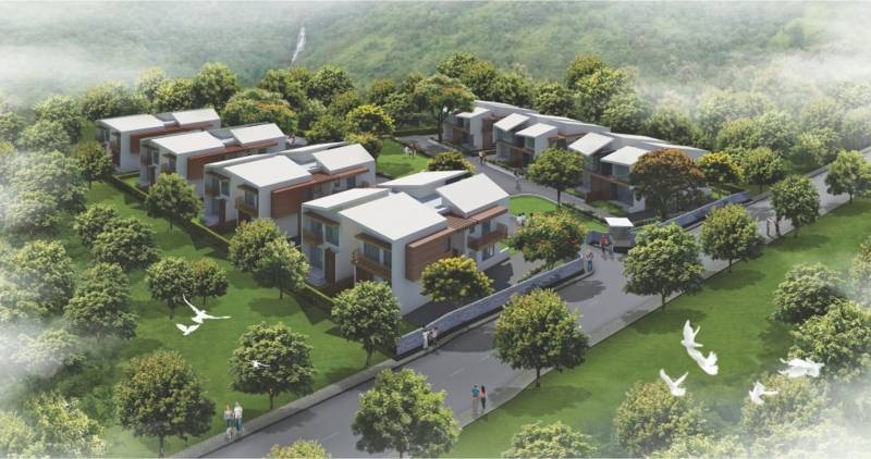Images for Elevation of Sukhwani The Villas