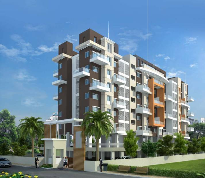 Images for Elevation of G P Ratnadeep Wing B