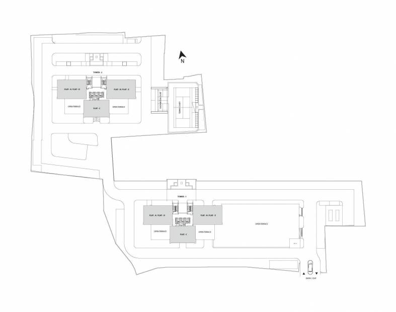 Images for Site Plan of PS Aurus
