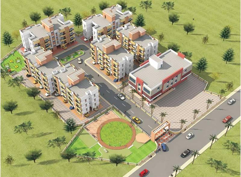 Images for Elevation of Garva Residency C4