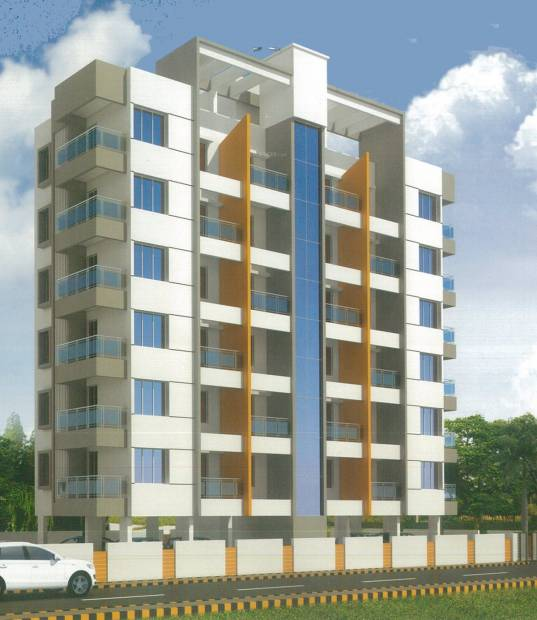 Images for Elevation of Dgcon Meera Casa
