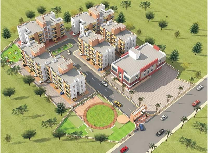 Images for Elevation of Garva Residency B2