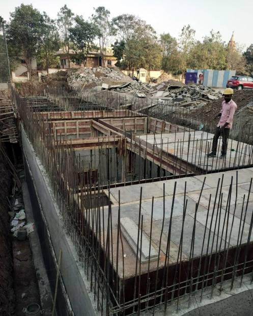 Images for Construction Status of Maatoshree Sai Moreshwar Villas