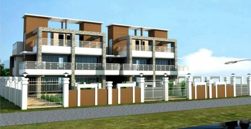Images for Elevation of Maatoshree Sai Moreshwar Villas