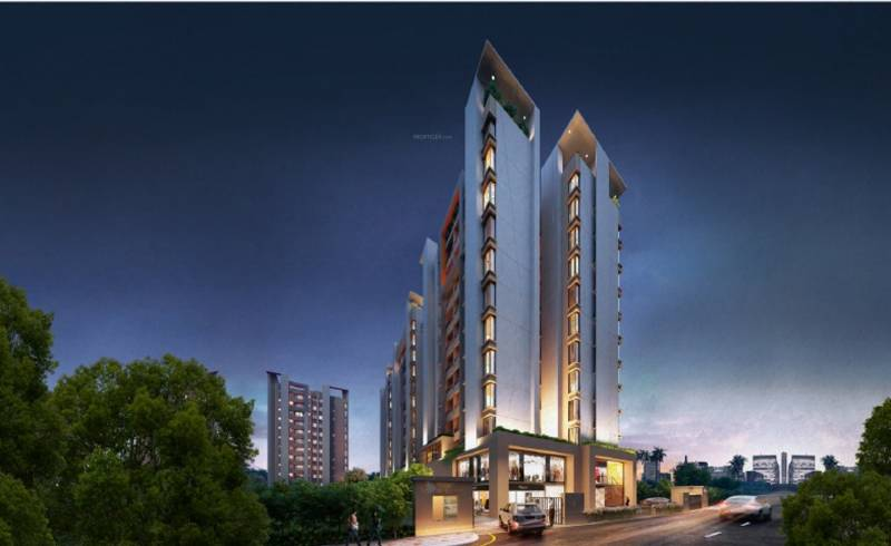 Images for Elevation of Rishi Ventoso