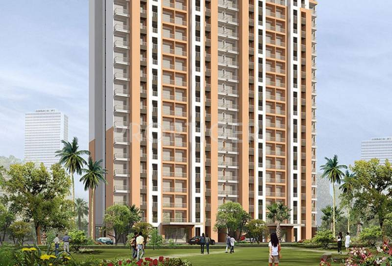 casa-rio-gold Images for Elevation of Lodha Casa Rio Gold